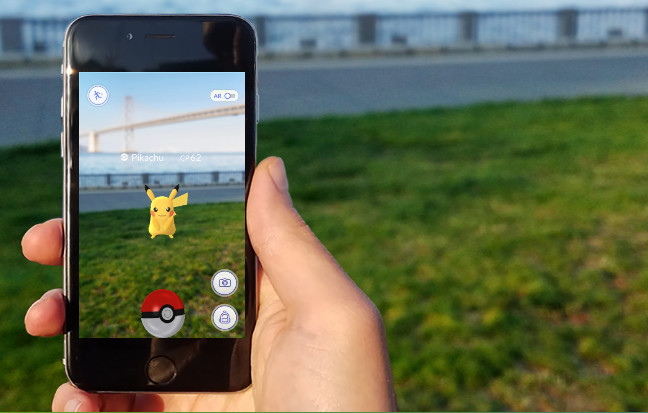 Pokémon Go buddy system: How to walk, collect candy and bond