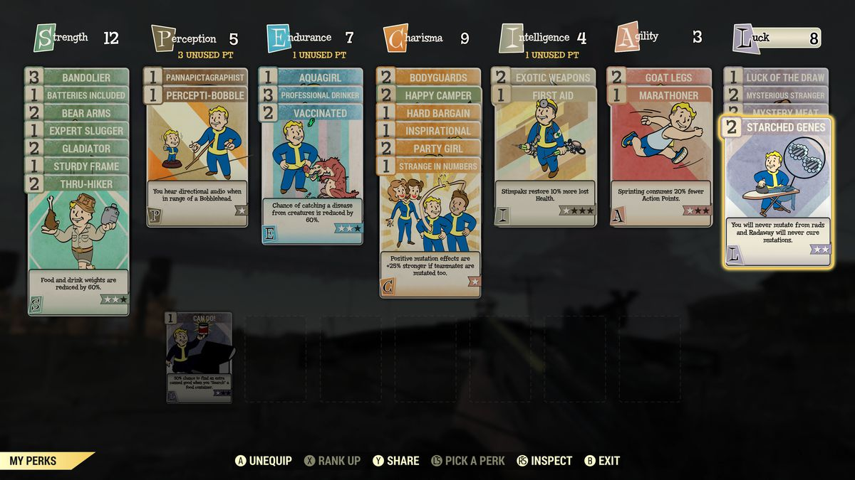 Fallout 76 hands-on: three hours in Bethesda's online wasteland