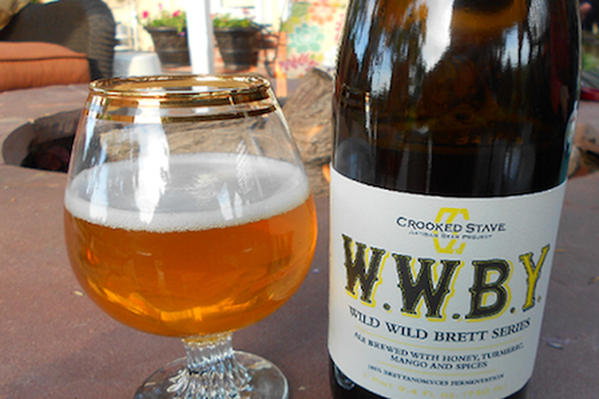 Crooked Stave Beer