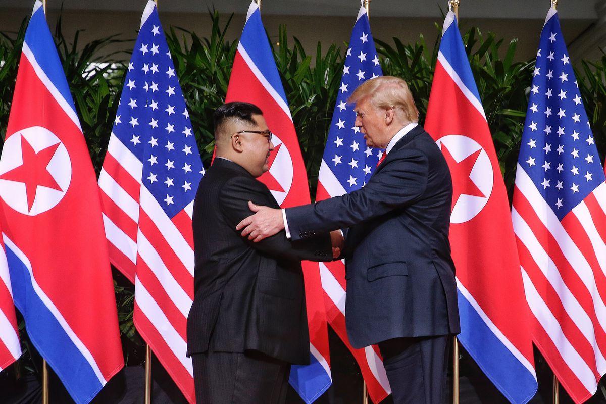 Kim Jong Un sabotaged Trump's North Korea talks but wrote ...