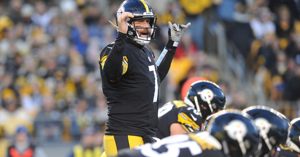 Podcast: Will Ben Roethlisberger's 2019 performance be the deciding factor for a Steelers championship?