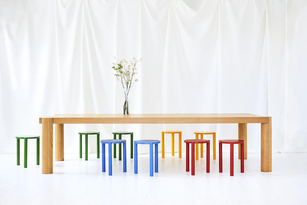 Ash Nyc Debuts Line Of Minimalist Furniture Inspired By Le Corbusier