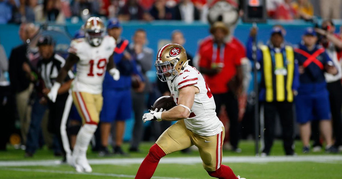 Juszczyk on a potential Super Bowl hangover for the 49ers: We just feel like we're a different group