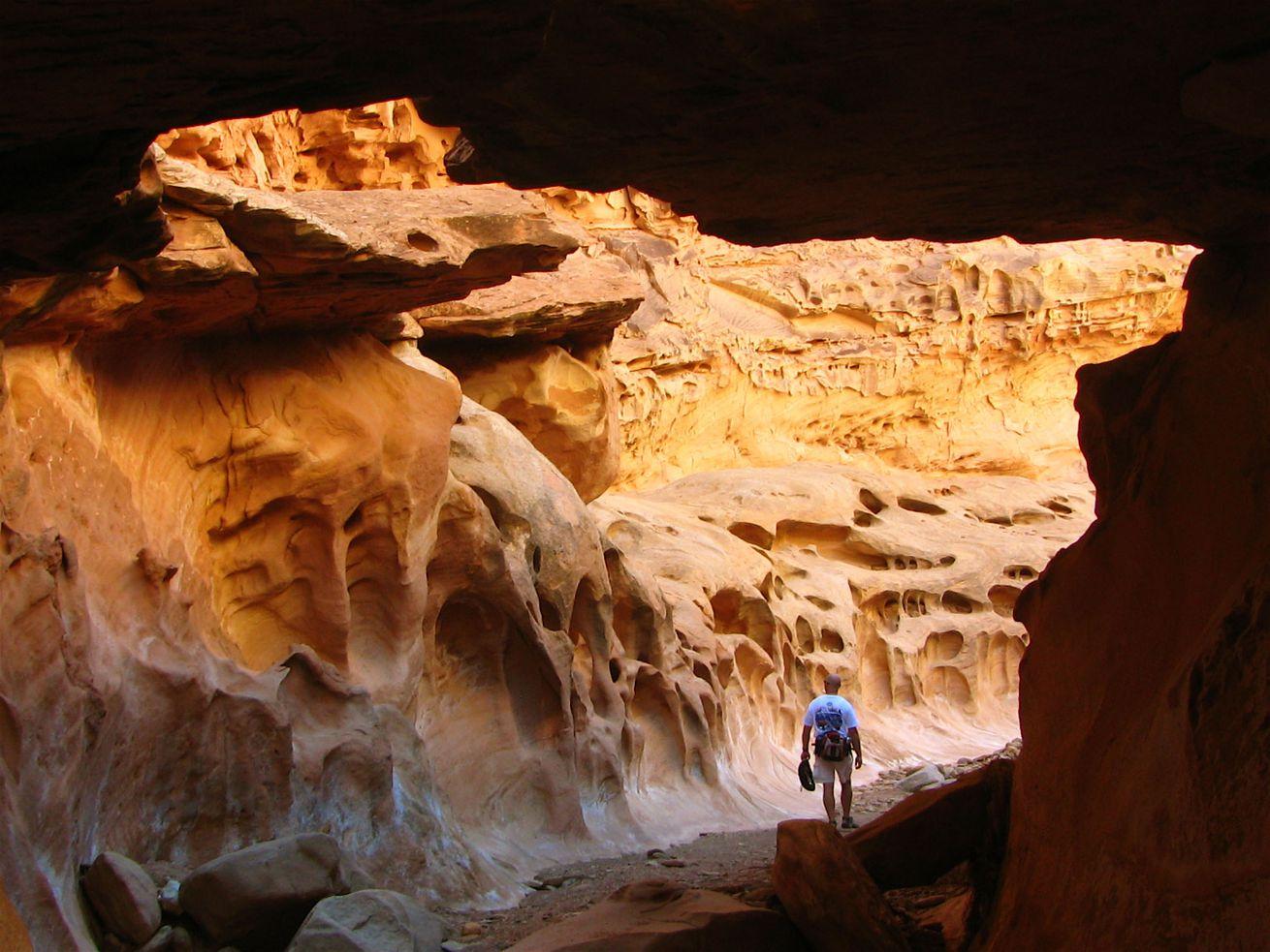 More southeast Utah closures, as visitors flood San Rafael to camp