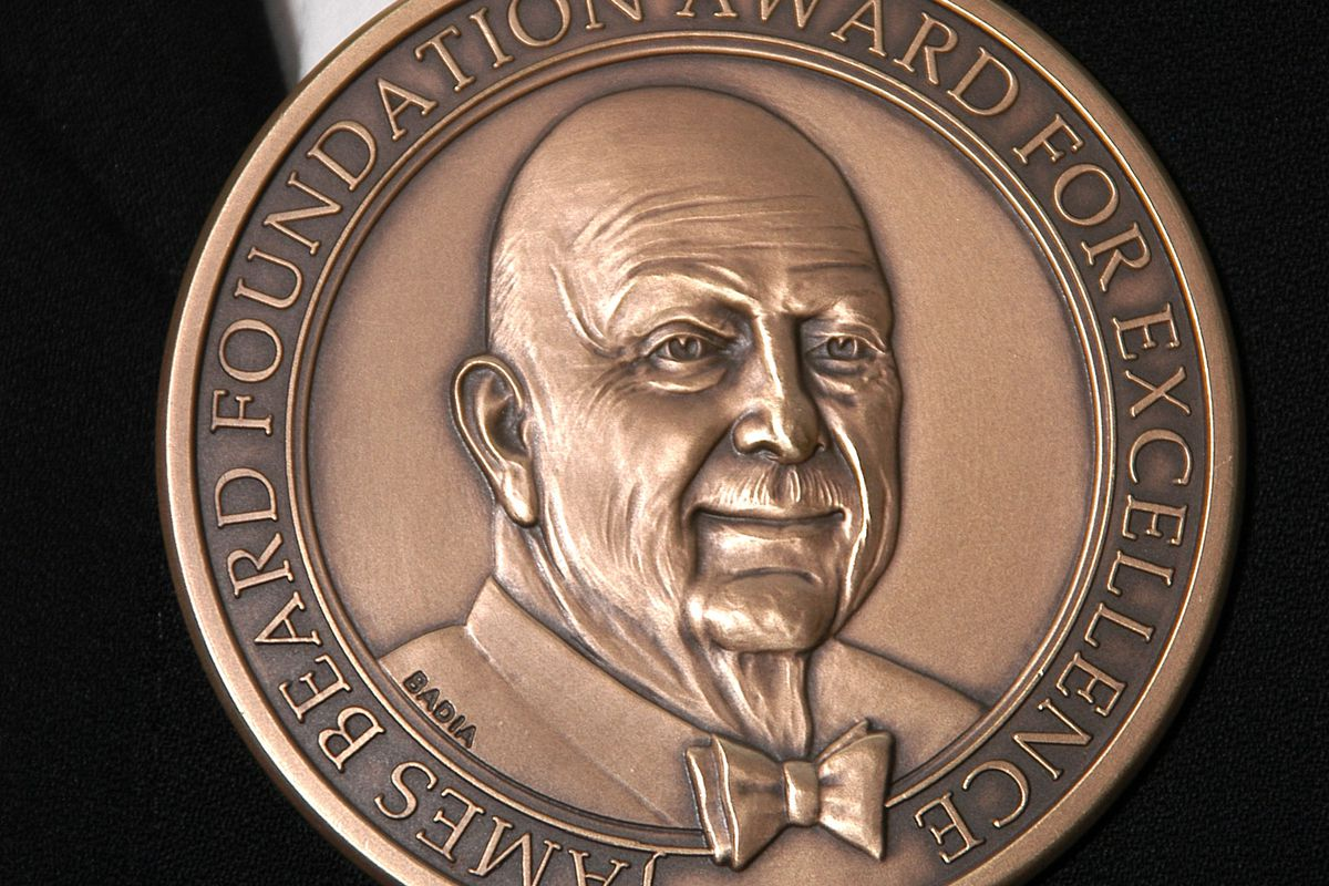 2017 James Beard Foundation Restaurant And Chef Awards Finalists