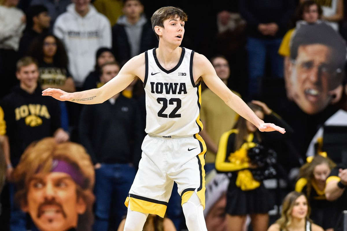 NCAA Basketball: SIU - Edwardsville at Iowa