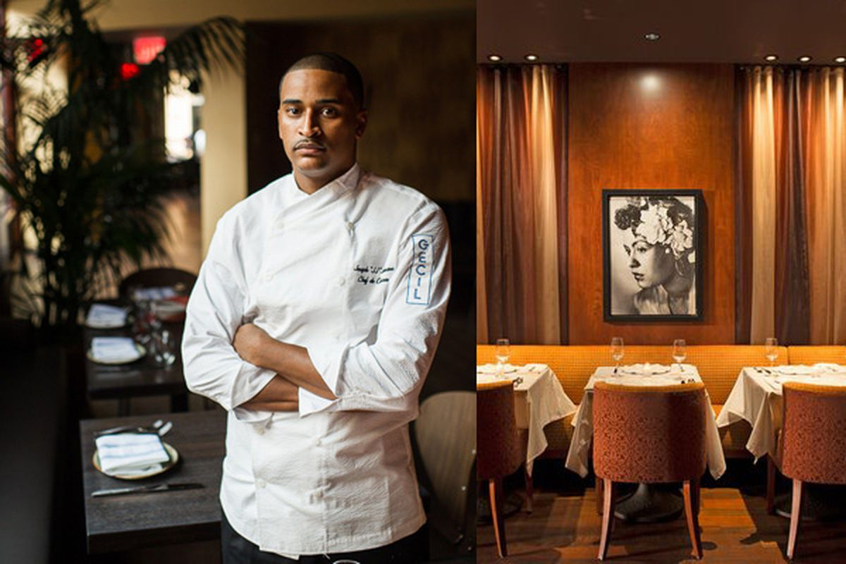 Jj Johnson Is Opening A Pan African Restaurant At Life Hotel