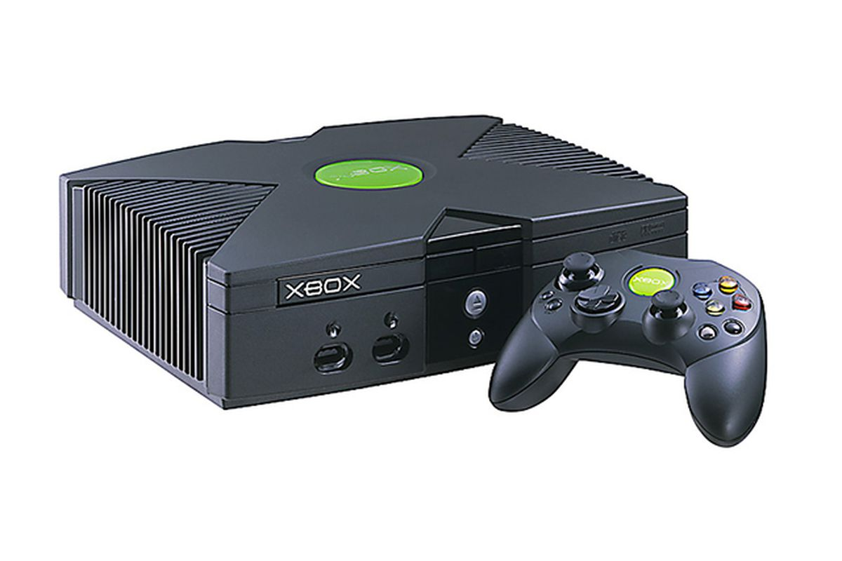 Original Xbox games are coming to Xbox One with backwards