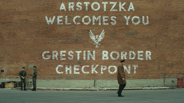 Papers, Please the movie is out. Watch it for free.