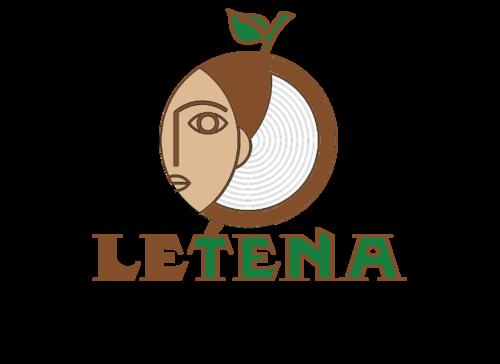 LaTena's logo [Photo: Official]