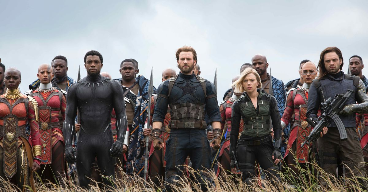 huge selection of db3c1 9919f Avengers  Endgame  which Avengers will live and which ones may die (for  good) - Vox