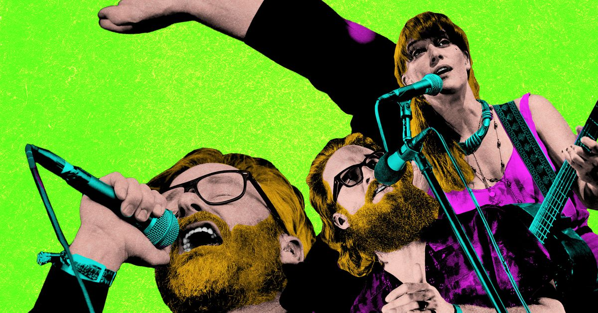 The National Made a Better Music Festival by Going Smaller