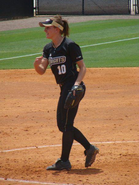 Allison Kime Softball