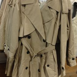 Trench, $200