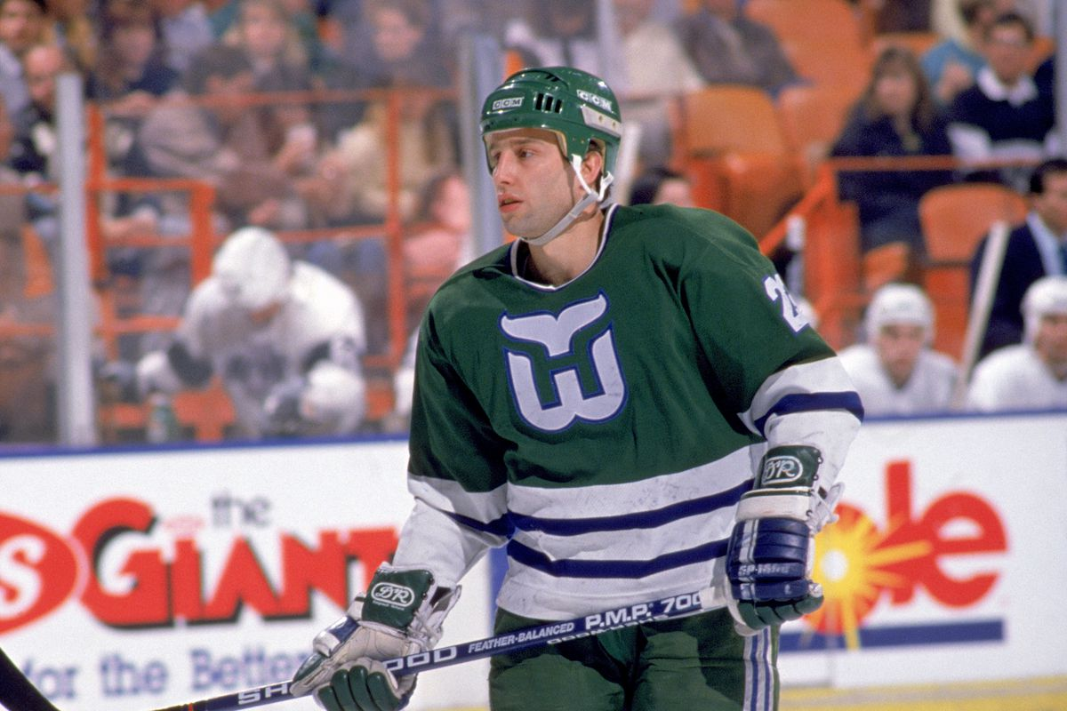 1eb53bf65c5 Zeitgeist: Petition urges Seattle NHL team to adopt Whalers name, colors  and logo