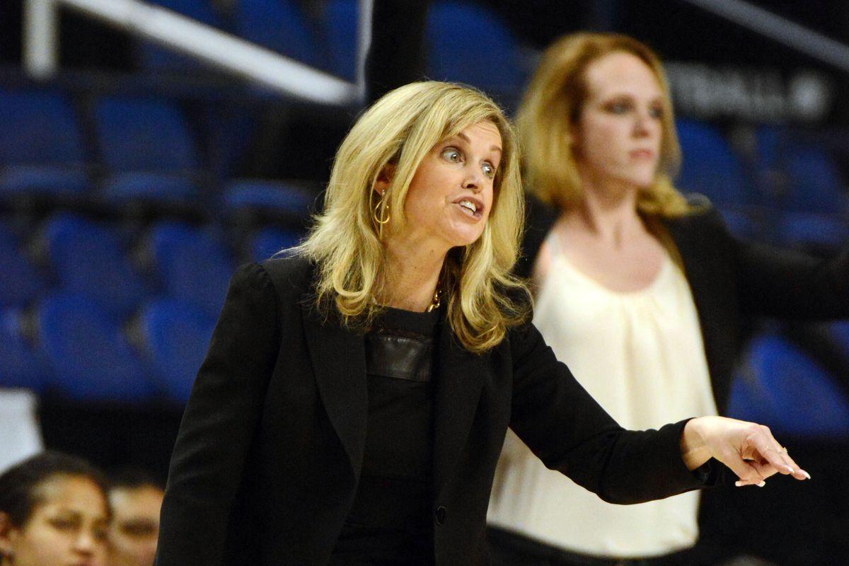 NCAA Womens Basketball: NCAA Tournament-Greensboro Regional: Arizona State v Florida State