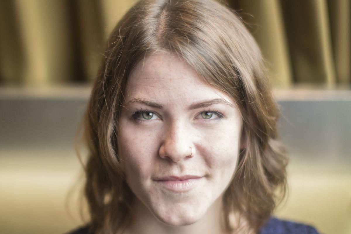 Melissa Davis.