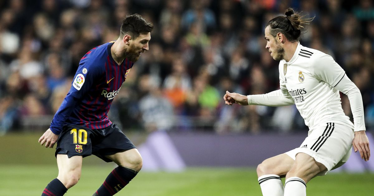 La Liga ask to move Clasico from Barcelona to Real Madrid