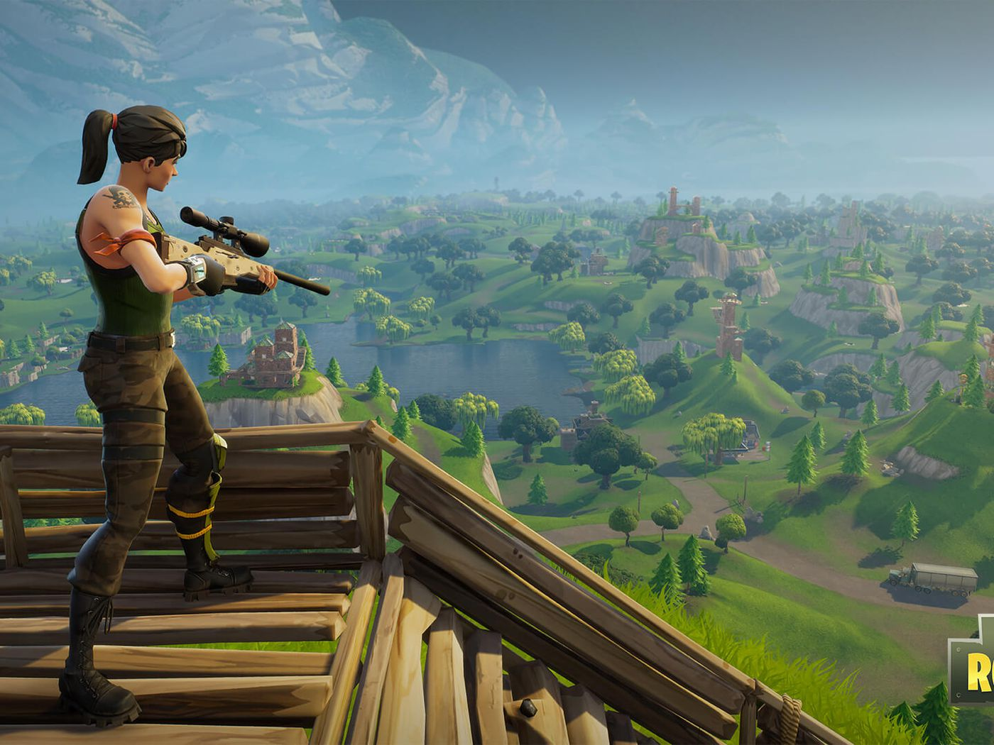 Epic Games Receives Scathing Legal Rebuke From  Year Old Fortnite Cheaters Mom The Verge