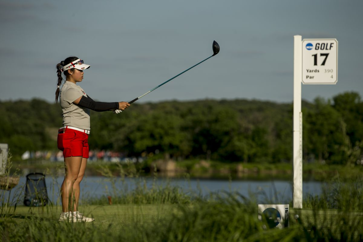 2018 NCAA Division I Women's Golf Championship - Stroke Play