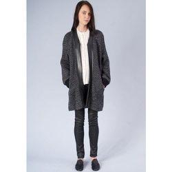 "<b>10 Crosby Derek Lam</b> Leather Trim Coat, <a href=""http://www.spiritualameri.ca/clothing/outerwear/leather-trim-coat.html"">$679</a> at Spiritual America"