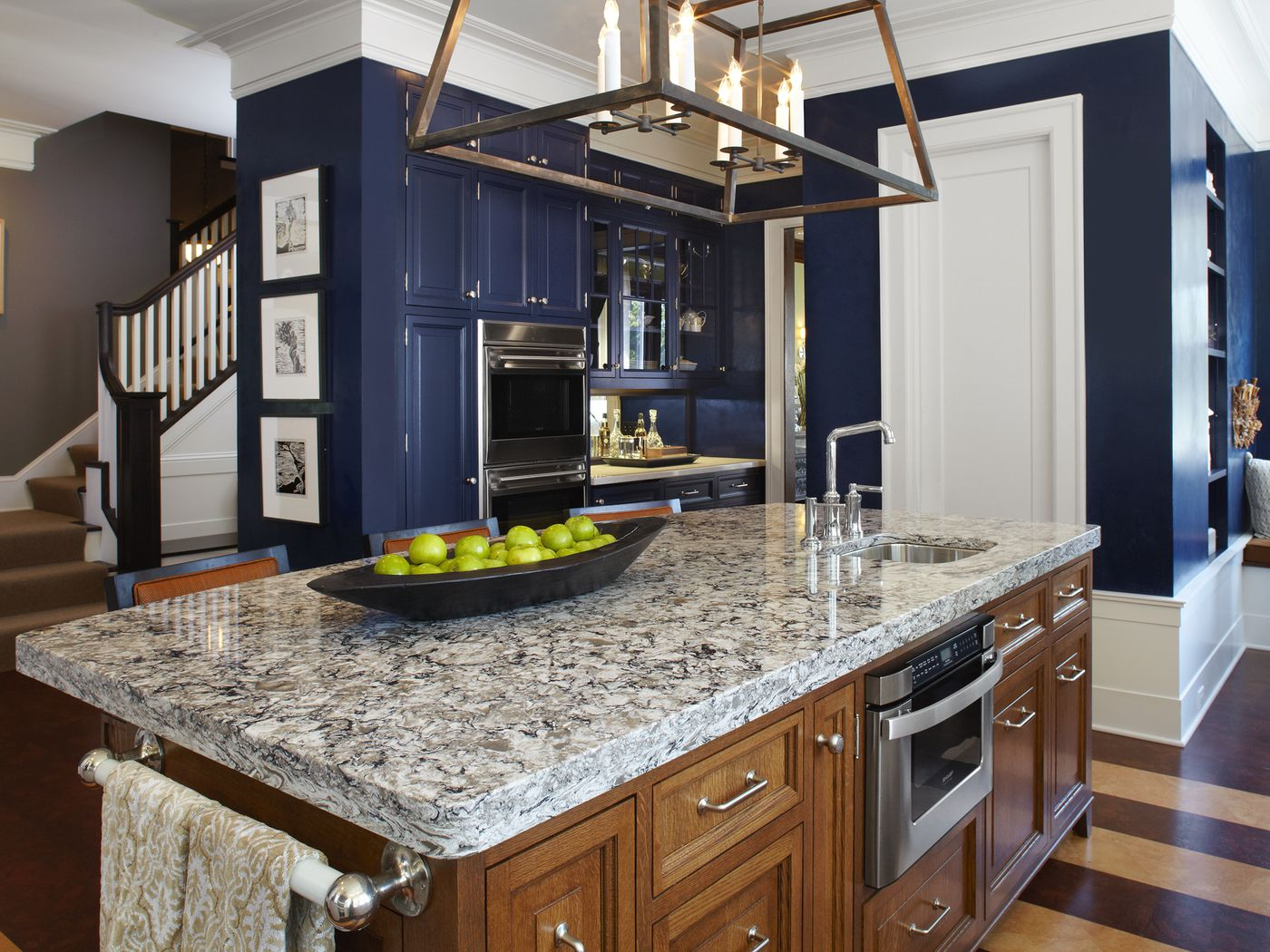 All About Quartz Countertops This Old House
