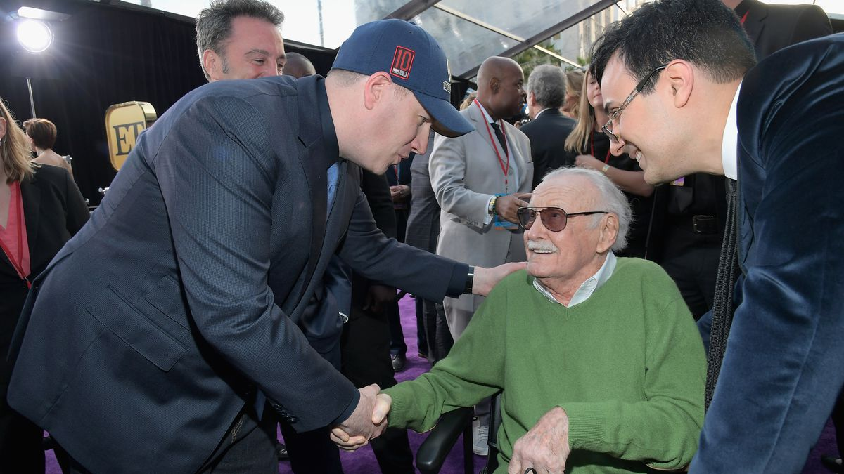 Stan Lee S Comics Legacy Is Embroiled In Accusations Lawsuits And Challenges