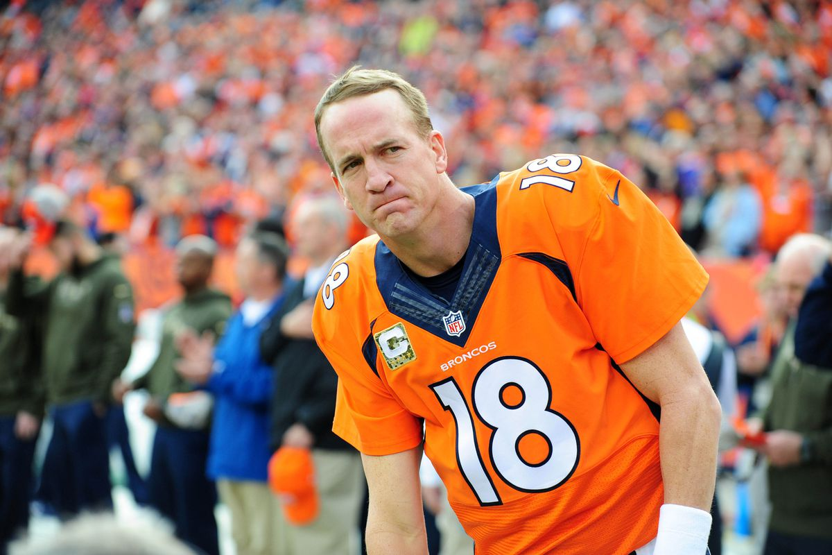 Peyton Manning's wife had prescription from anti-aging ...