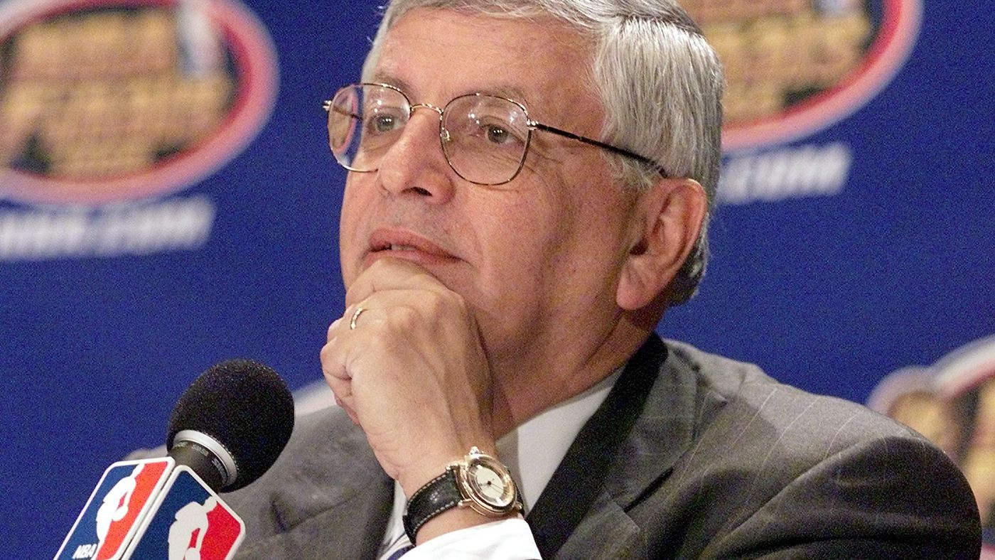 Simmons Pod: Remembering David Stern, and an NFL Playoff Preview