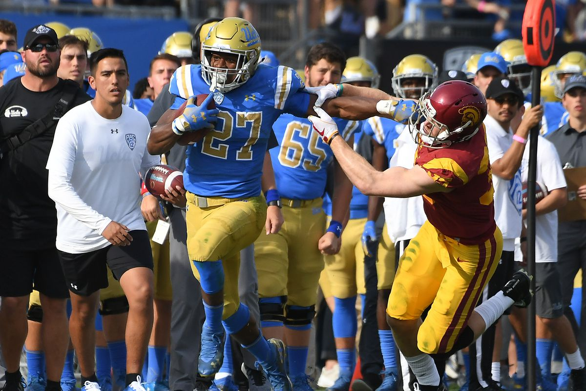 UCLA Bruins Football 2019 Opponent Preview: Southern Cal Trojans
