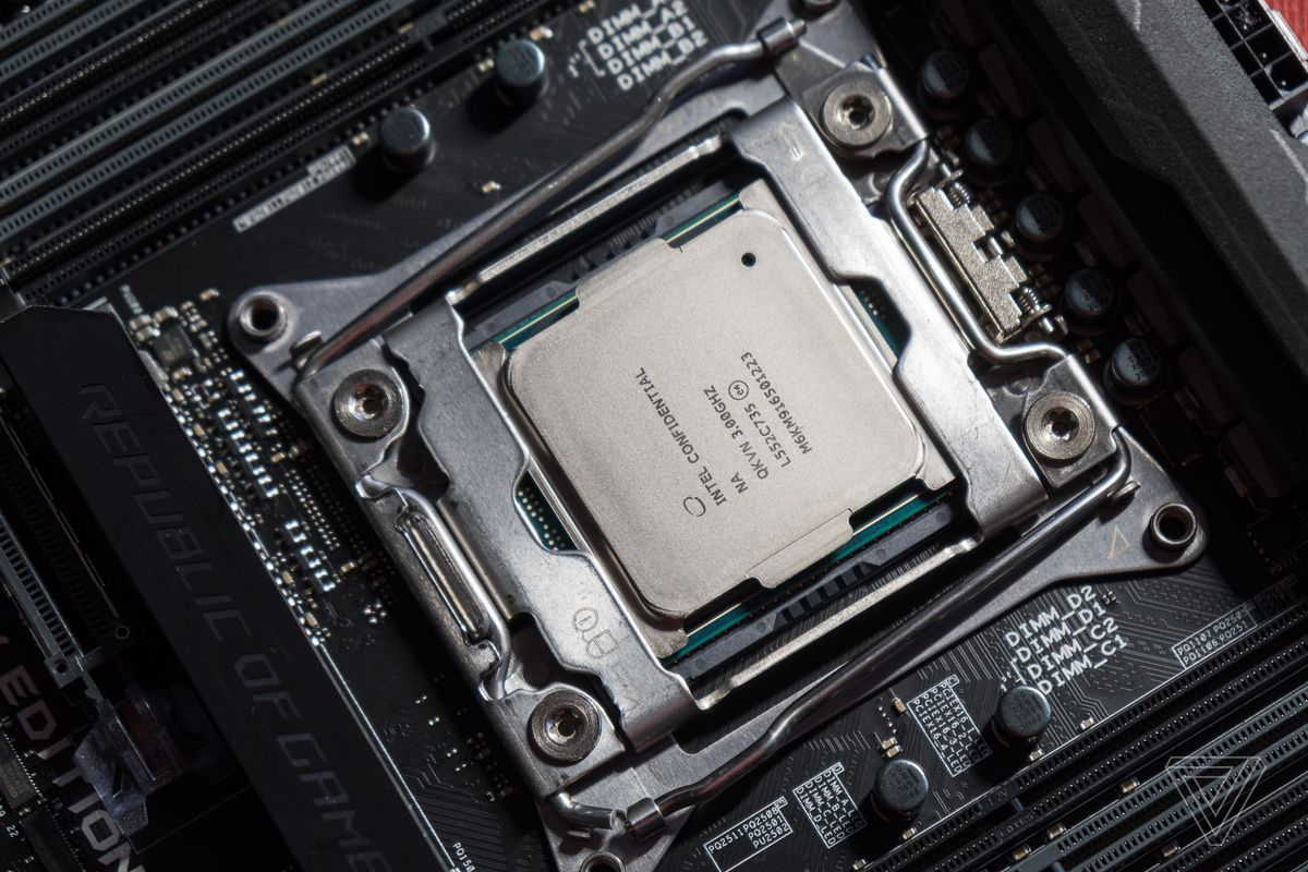 Intel's chips can now tweak your games' graphics for the best results