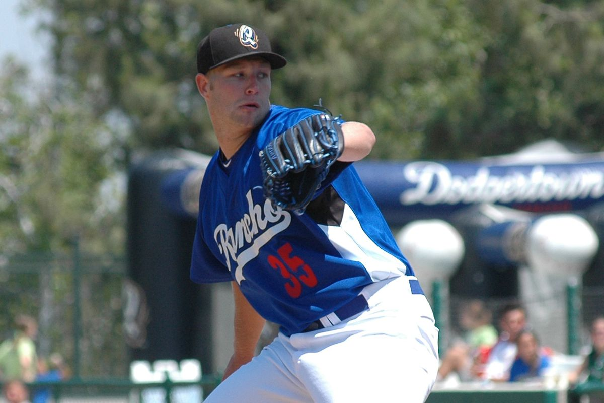 Chris Anderson had a rough start on Wednesday, but the Quakes pulled out a victory