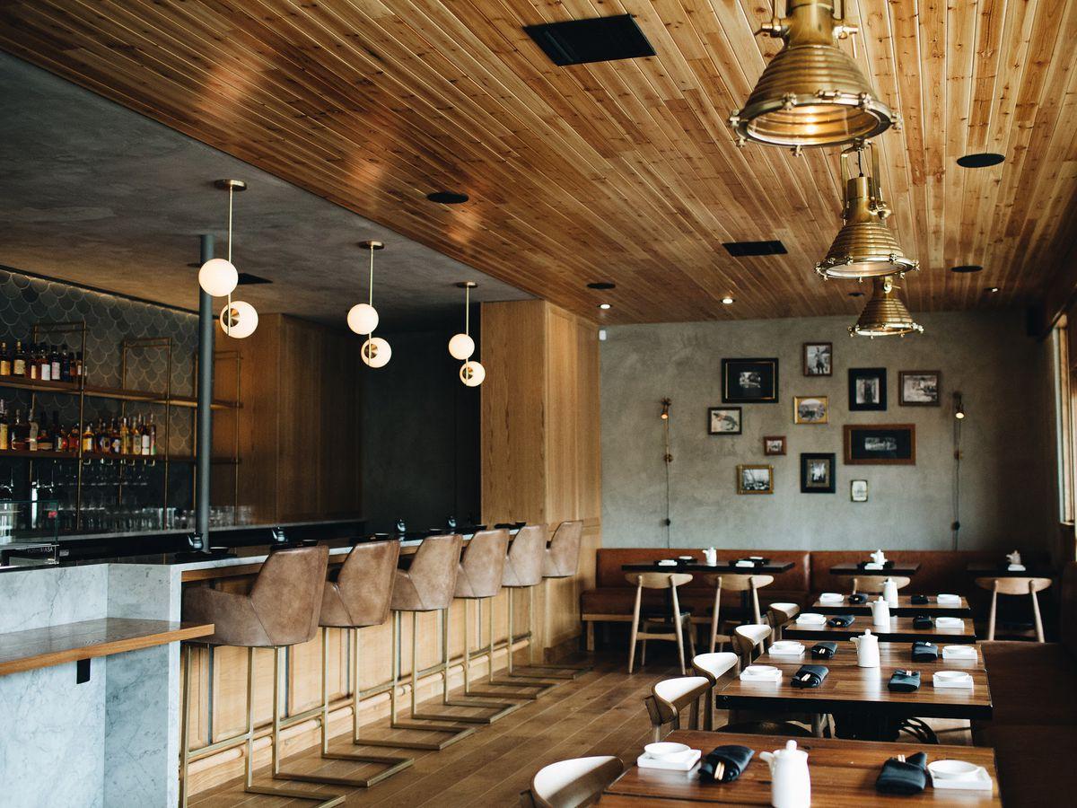 The 18 Best Palm Springs Restaurants Eater La