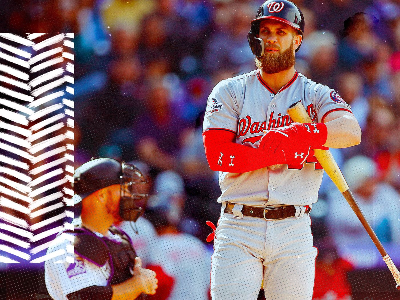 Bryce Harper contract: Phillies get the piece they need on 13-year ...