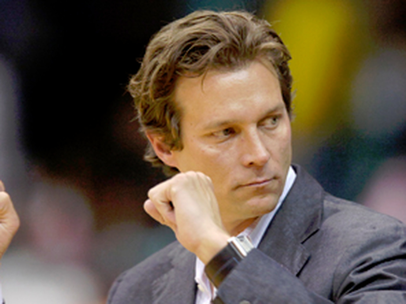 Image result for quin snyder