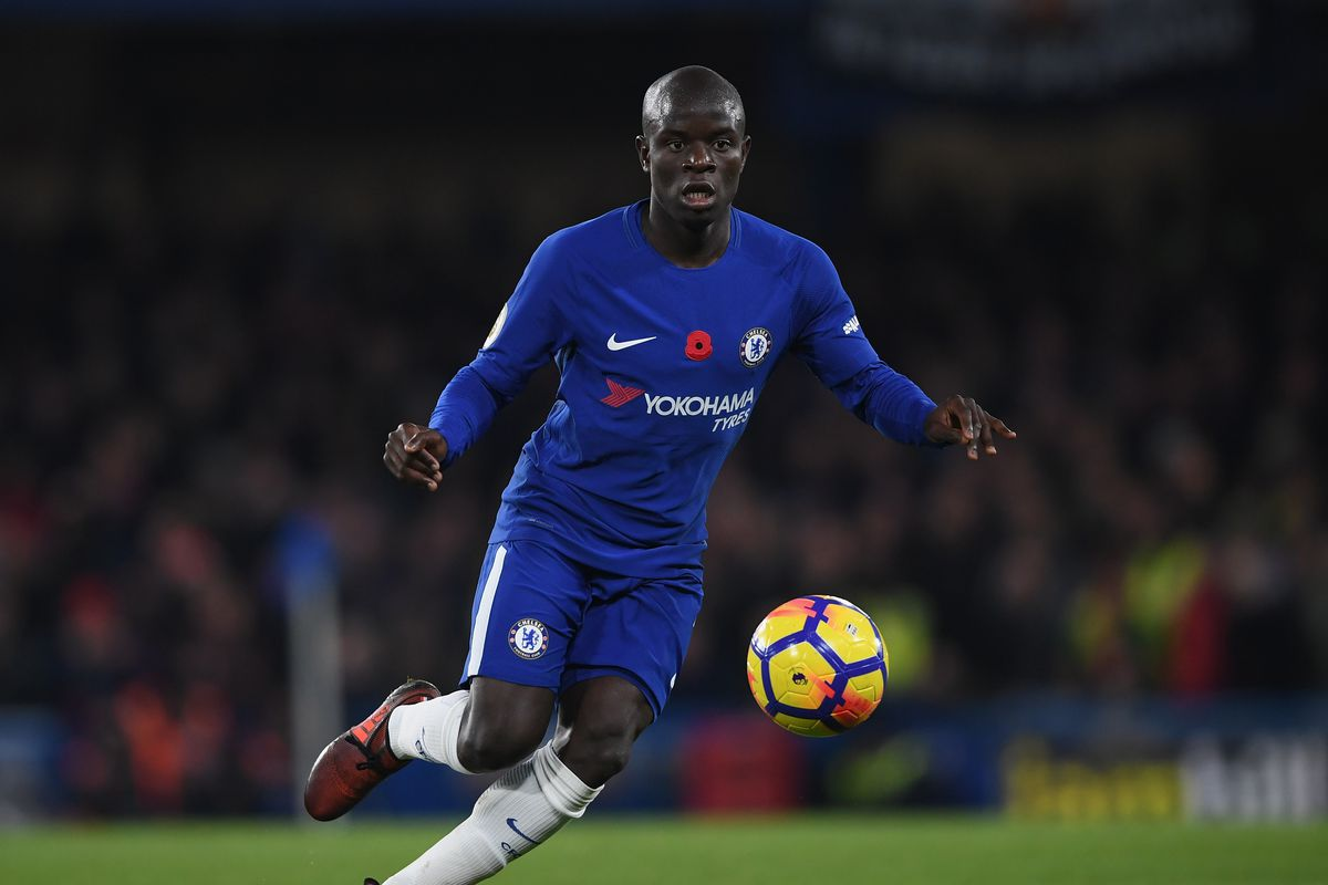 N Golo Kanté reveals injury frustrations and fears as he looks to