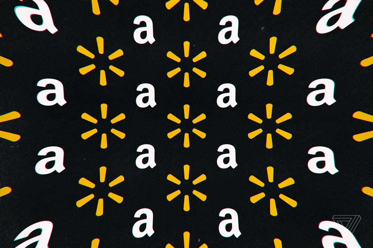 Amazon and Walmart's rivalry is reshaping how we'll buy