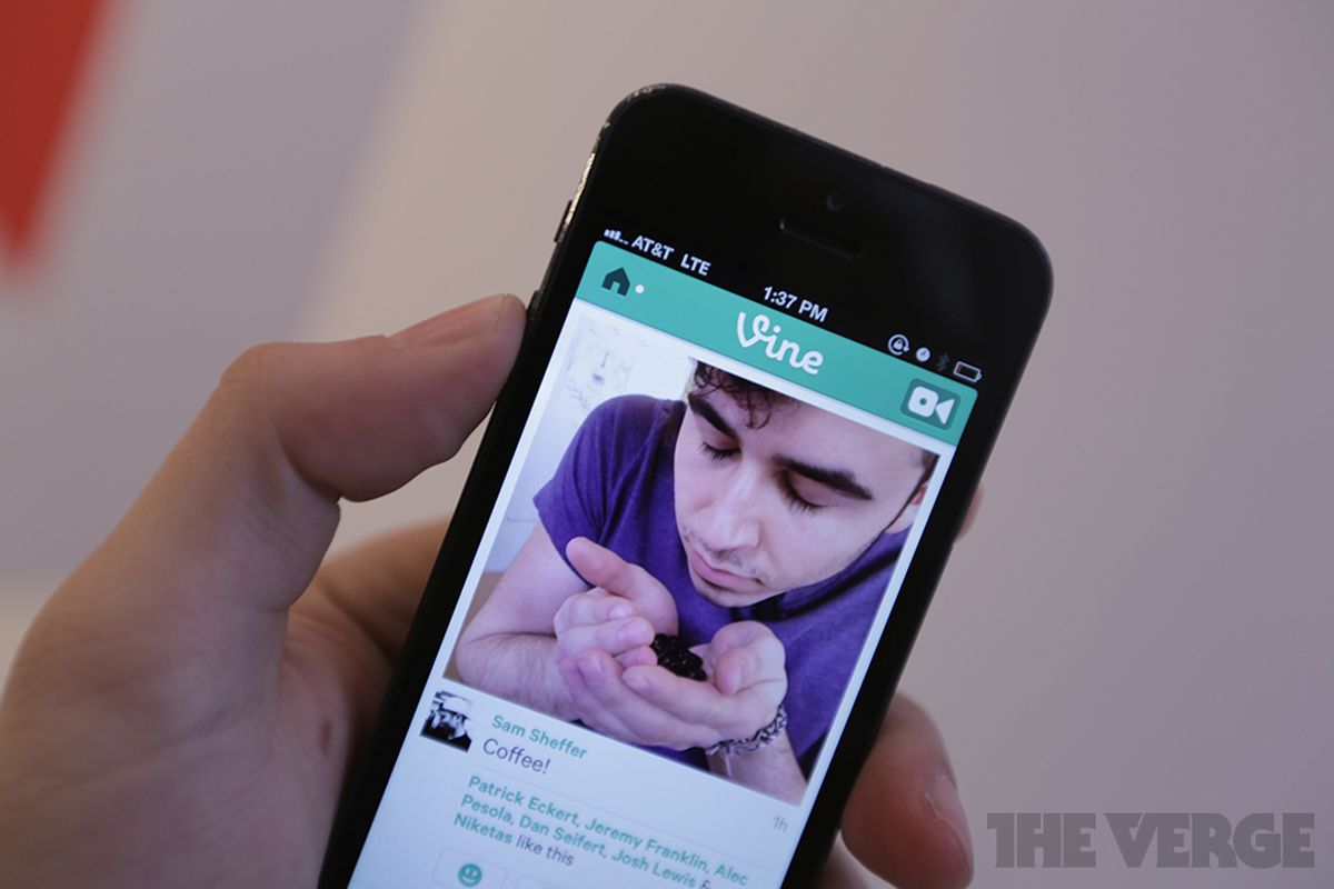 This Morning, We Finally Got Our Hands On Vine, Twitter's Videosharing  App It's A Lot Of Fun To Play With, And Helps Users Avoid Many Of The  Pitfalls Of