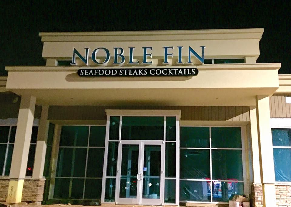 Noble Fin
