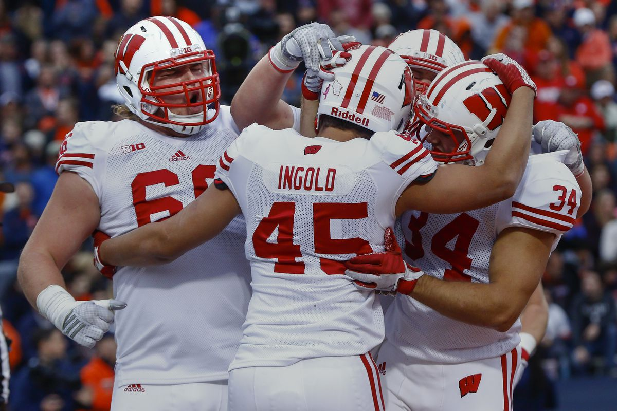 Roundtable: Recapping Wisconsin vs. Illinois, previewing ...