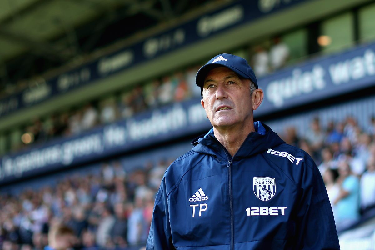 I am victim of my own success: West Brom chief