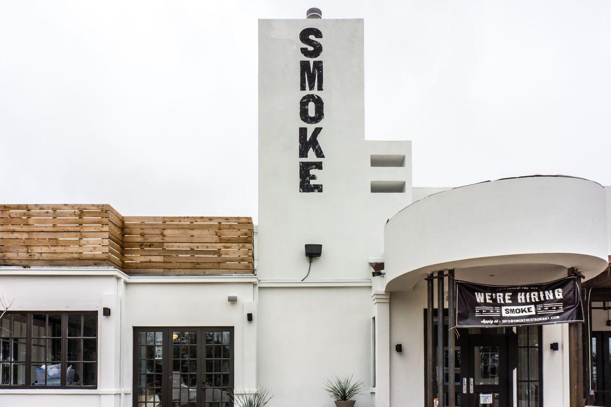 Plywood Report: Smoke Plano