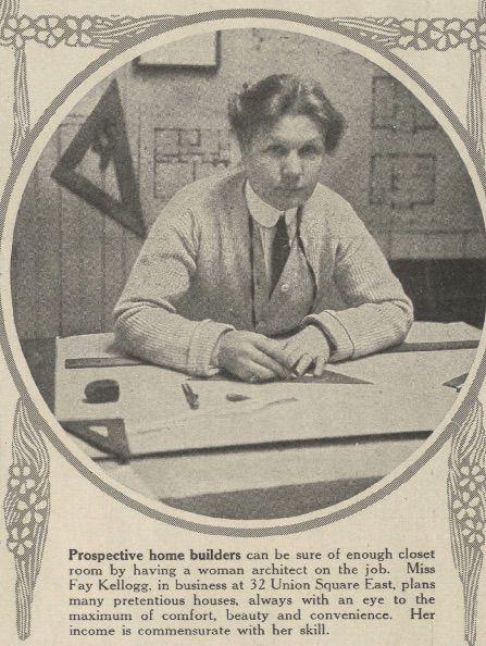 Fay Kellog