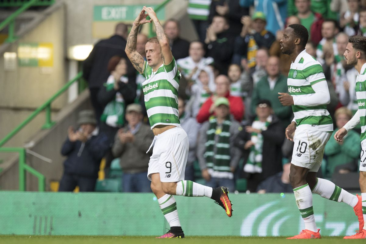 Celtic v Lincoln Red Imps - UEFA Champions League Second Qualifying Round: Second Leg