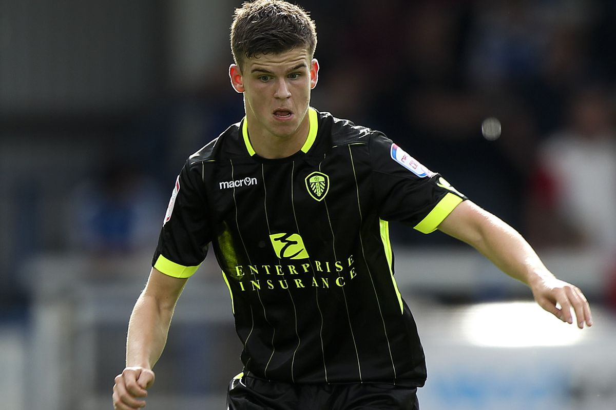 Chose Byram in black, because, well, we're sad today.
