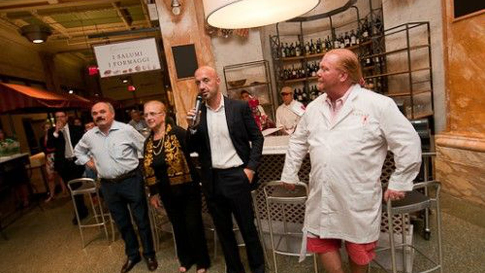 Eataly Slapped With 500k Fine Its Nyc Wine Store To Close For Six Months Eater
