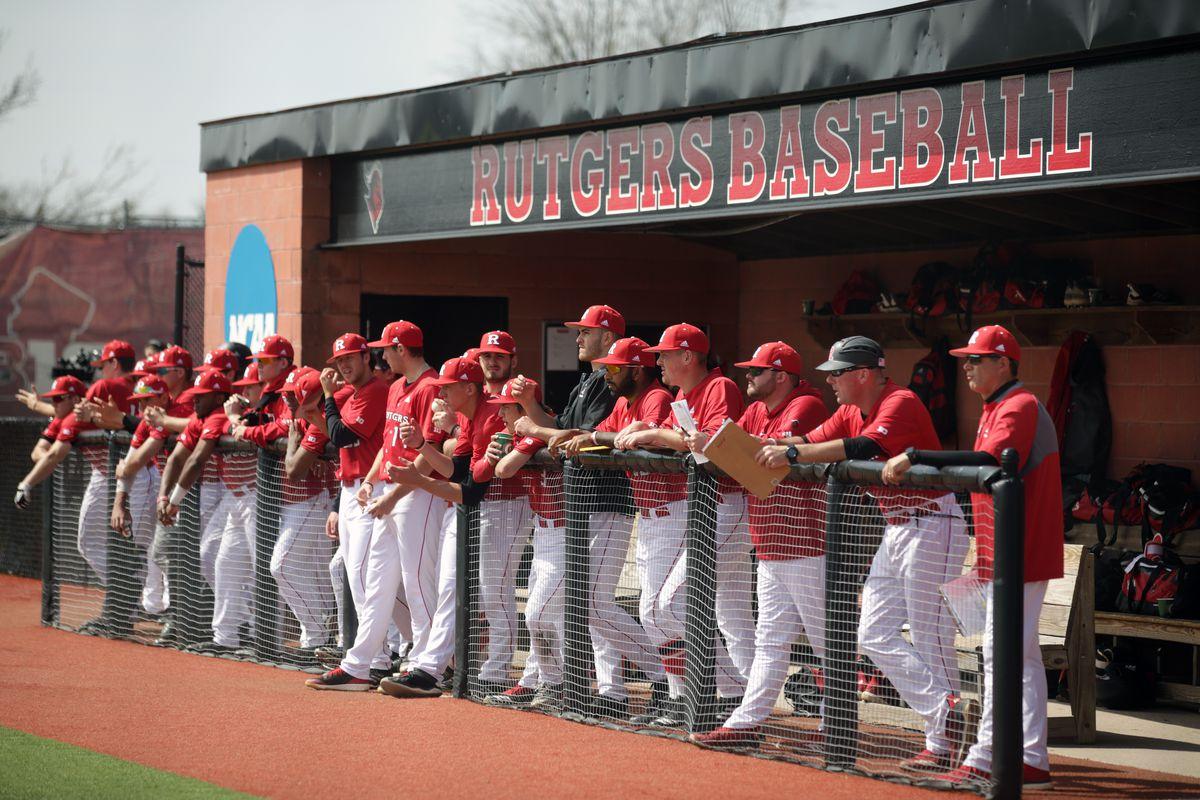 Rutgers Baseball Names Steve Owens New Head Coach On The