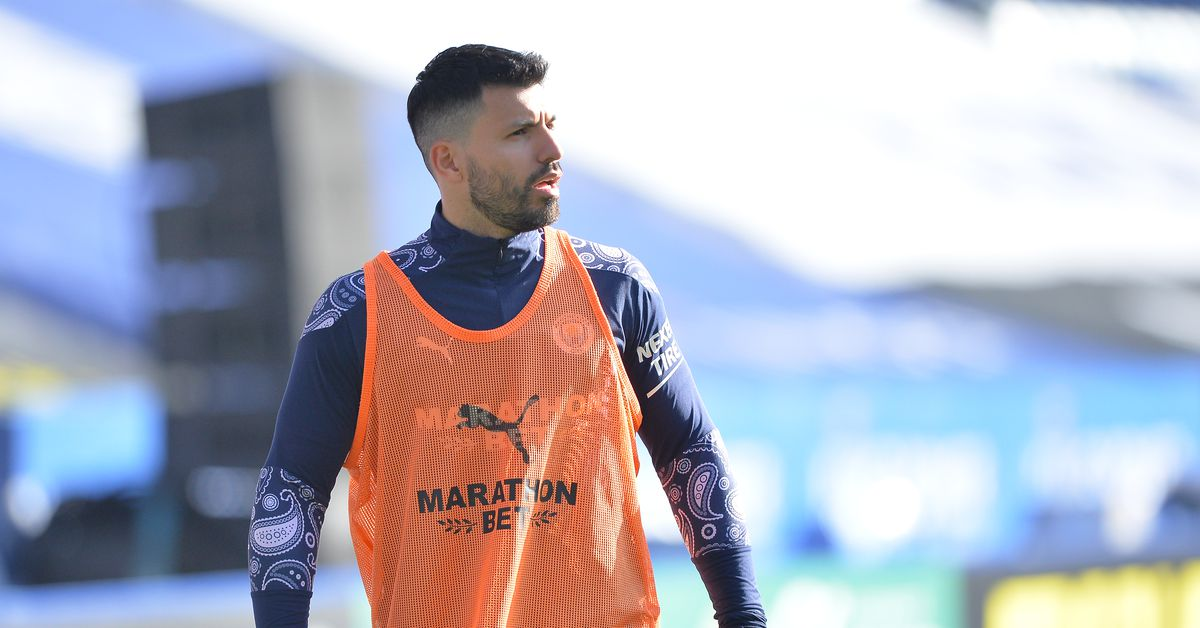 FC Barcelona News: April 22, 2021;  Ready for Getafe game, Barca offer Sergio Agüero a two-year contract