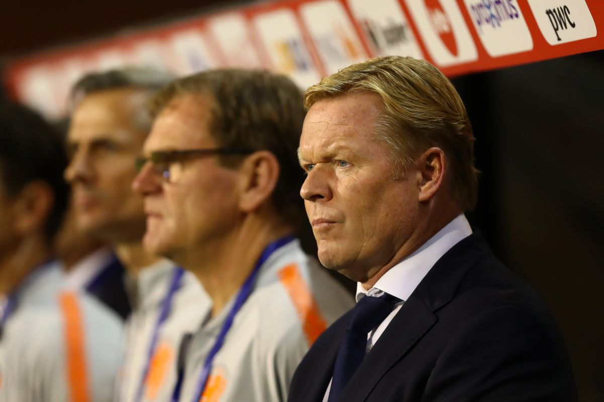 Belgium v Netherlands - International Friendly