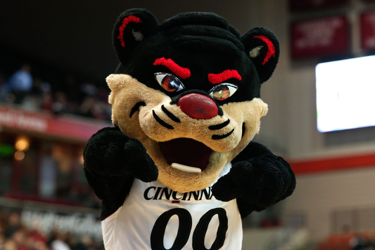 NCAA Basketball: Wagner at Cincinnati